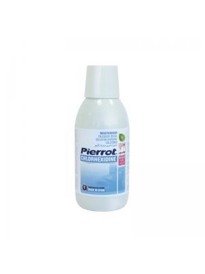 Pierrot антисептический ополаскиватель для полости рта с хлоргескидином 0,12% (250 мл)