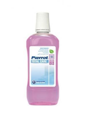 Pierrot Total Care ополаскиватель для полости рта 6 действий в 1 (500 мл)