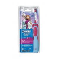 Braun Oral-B Stages Power Frozen электрическая зубная щетка + футляр