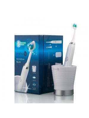 Dentalpik Pro 10 звуковая электрическая зубная щетка