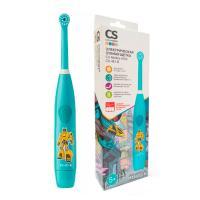 CS Medica Kids CS-461-B электрическая зубная щетка для детей 5+
