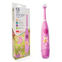 CS Medica Kids CS-461-G электрическая зубная щетка для детей 5+