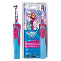Braun Oral-B Stages Power D12.513.1 Frozen Холодное сердце (на аккумуляторе)