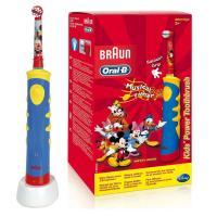 Braun Oral-B Kids Power Toothbrush детская электрическая зубная щетка
