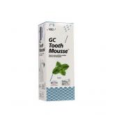 Зубной гель для чувствительных зубов GC Tooth Mousse Мята
