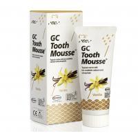 Зубной гель для чувствительных зубов GC Tooth Mousse Ваниль