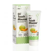 Зубной гель для чувствительных зубов GC Tooth Mousse Дыня