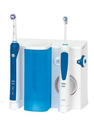 Braun Oral-B ProfessionalCare OC20 OxyJet Center+3000