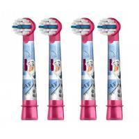 Braun Oral-B Frozen EB10K сменные насадки для электрической щетки (4 шт)