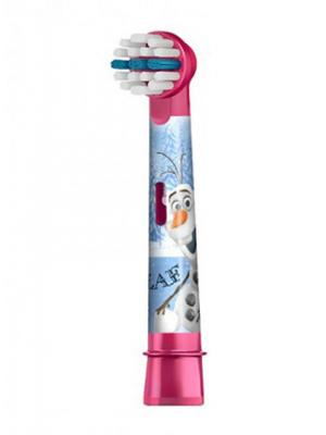 Braun Oral-B Frozen Kids EB10K насадки для электрической щетки (1 шт)