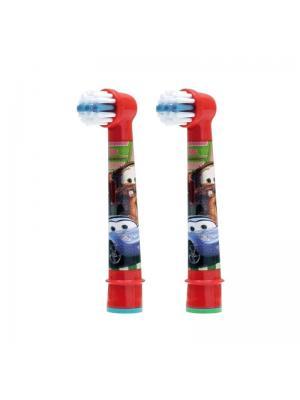 Braun Oral-B Тачки EB10K сменные насадки для электрической щетки (4 шт)