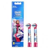 Braun Oral-B Frozen EB10K насадки к электрической щетке (2 штуки)