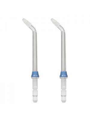 Набор ортодонтальных насадок 2 шт для ирригатора OR-820D/OR-840