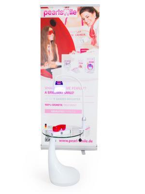 Купить мобильную переносную систему для отбеливания зубов