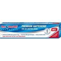 One Drop Only  PREMIUM HAFTCREME 40 г крем для фиксации зубных протезов