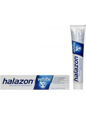 One Drop Only HALAZON White 75 мл зубная паста отбеливающая