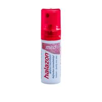 One Drop Only Halazon Med Spray спрей для полости рта 15м