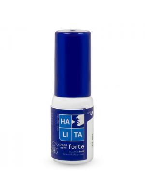 Dentaid Halita Mint Forte спрей для полости рта от неприятного запаха 15 мл
