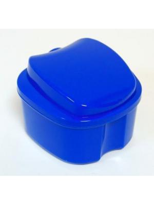 Bradex контейнер для съемных зубных протезов 1 шт