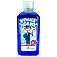 Miradent Plaque Agent Bubble Gum ополаскиватель для индикации зубного налета без эритрозина (500 мл)