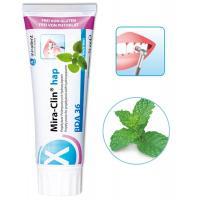 Miradent Mira Clin Hap полировочная паста с гидроксиапатитом и ксилитом (75 мл)