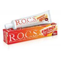 ROCS Energy с Таурином 16+ 74 г.