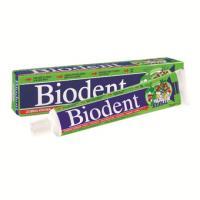 Biodent Herbal противоспалительная зубная паста с травами 75 мл