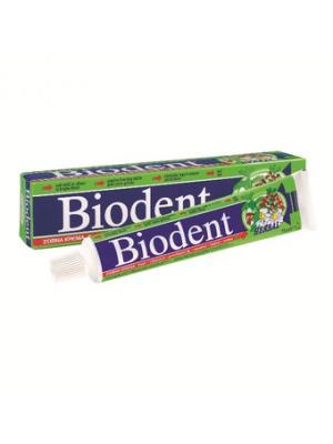 Зубная паста Biodent Herbal с травами 75 мл | противоспалительная | антимикробная