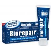 Biorepair Intensive Night Repair зубная паста интенсивное ночное востановление 75 мл