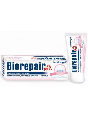 Зубная паста-гель для чувствительных зубов Biorepair Plus Paradontgel 50 мл