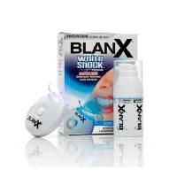 BlanX White Shock Treatment + Led Bite Зубная паста с активатором 30 мл