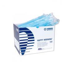 Hager Werken Happy Morning зубные щетки одноразовые без пасты 100 шт