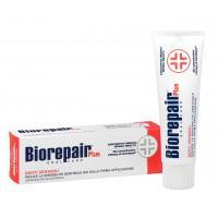 Biorepair Sensitive Plus зубная паста для чувствительных зубов (75 мл)