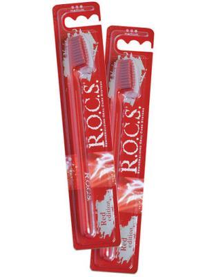 РОКС RED Edition Classic medium средней жесткости классическая