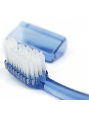 Dentaid Vitis Orthodontic ортодонтическая зубная щётка в мягкой упаковке