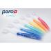Paro Medic зубная щетка с коническими щетинками ультрамягкая