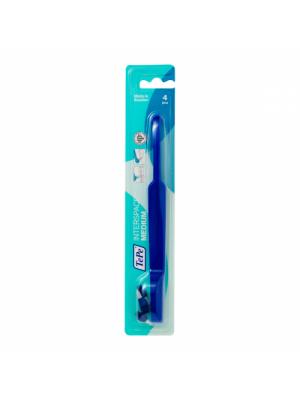 Монопучковая зубная щетка TePe Interspace  средняя