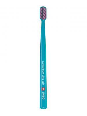 Curaprox CS 5460 Ultrasoft зубная щетка с ультра мягкой щетиной