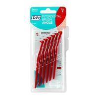 TePe Interdental brush Angle ершики для очищения межзубных промежутков 0,5 мм (6 шт)