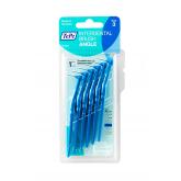TePe Interdental brush Angle ершики для очищения межзубных промежутков 0,6 мм (6 шт)