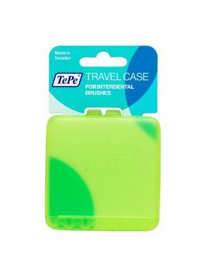 TePe Travel Case удобный дорожный футляр для межзубных ершиков