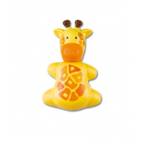 Miradent Funny Giraffe футляр для хранения детской зубной щетки Жираф