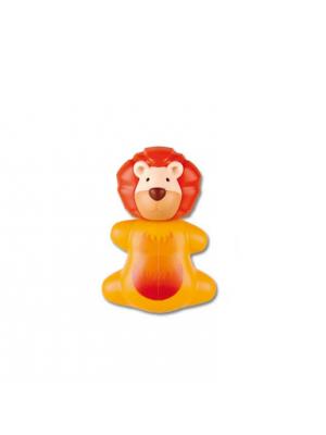 Miradent Funny Lion футляр для хранения детской зубной щетки Лев