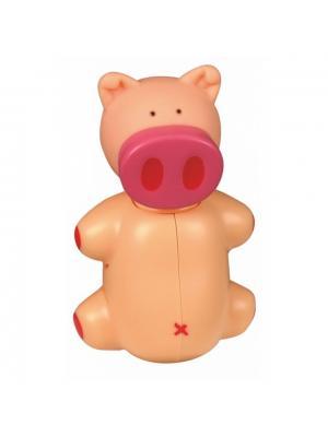 Miradent Funny Pig футляр для хранения детской зубной щетки Свинка