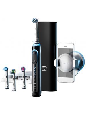 Braun Oral-B Genius 9000 Black электрическая зубная щетка