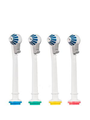 Braun Oral-B Oxyjet комплект насадок для ирригатора (4шт)
