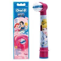 Oral B насадки для зубной щётки Принцессы