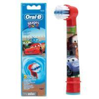 Oral B насадки для зубной щётки Тачки