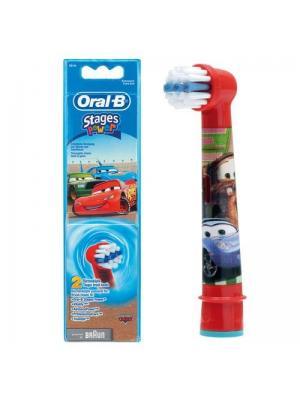 Braun Oral B Stages Power Тачки насадки для электрической зубной щётки