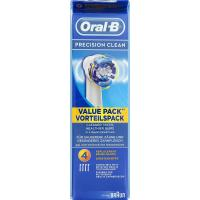 Braun Oral-B Precision Clean насадки для зубной щётки 4 шт